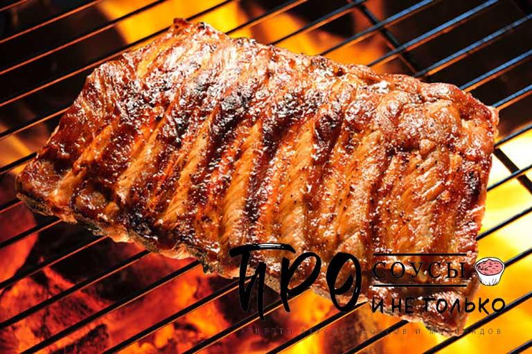 рецепты приготовления рыбы на барбекю