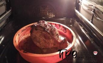 как вкусно запечь свинину в духовке