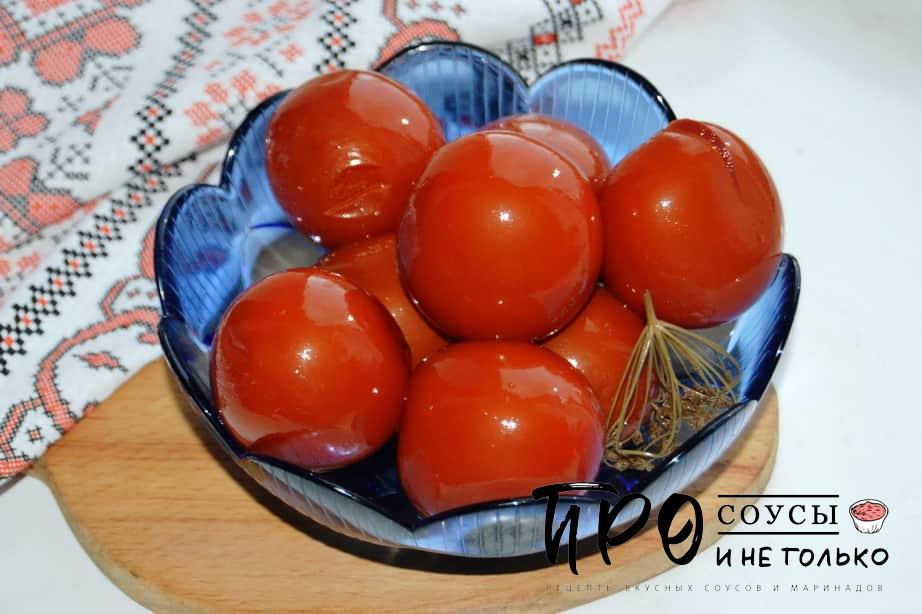 Квашеные помидоры в кастрюле на зиму. Рецепт квашеных зеленых помидоров в кастрюле